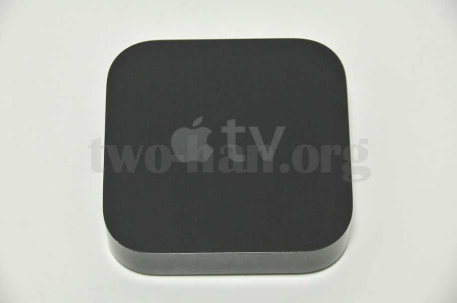 AppleTV-MD199J/本体1