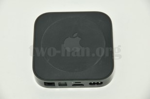 AppleTV-MD199J/本体2