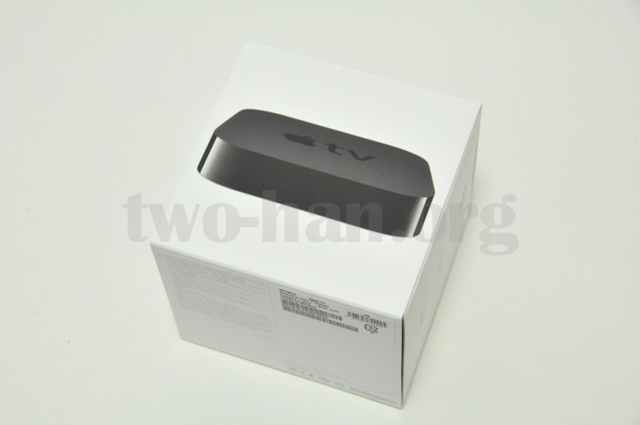 AppleTV-MD199J-外箱1