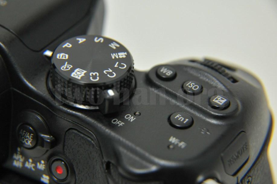 Panasonic_LUMIX_DMC-GH3/アップ8