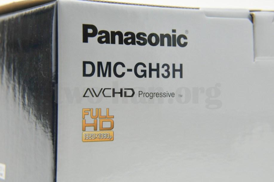 Panasonic_LUMIX_DMC-GH3-3/開封の儀7