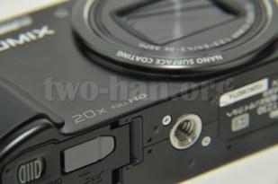 Panasonic LUMIX DMC-TZ30-K・動画も撮れます!使ったこと無いけど...。(^_^;)