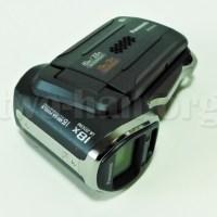 Panasonic HX-WA30・上側