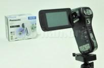Panasonic HX-WA30・Wi-fiリモート操作