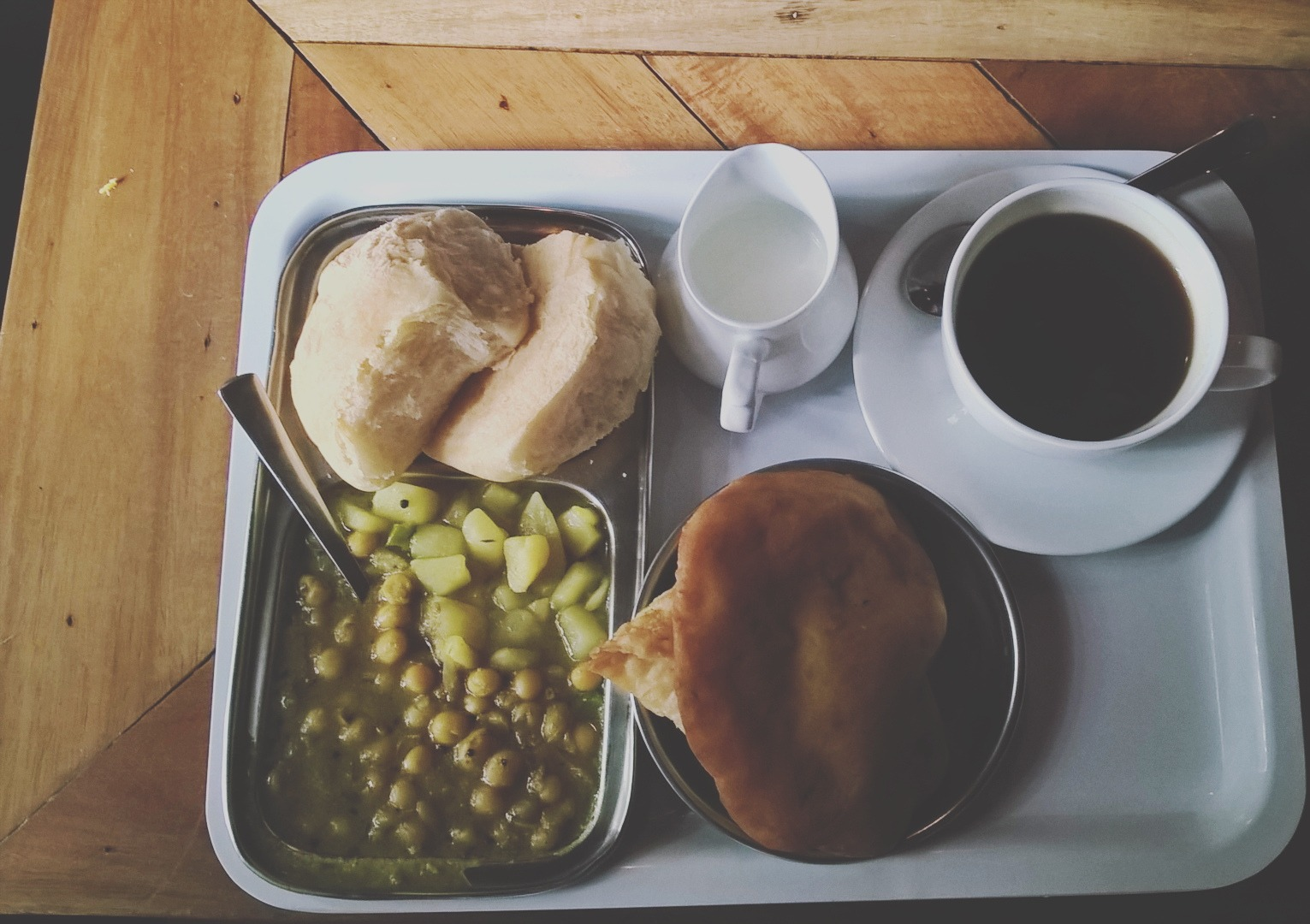 The Bangali's Guide to Goan Food