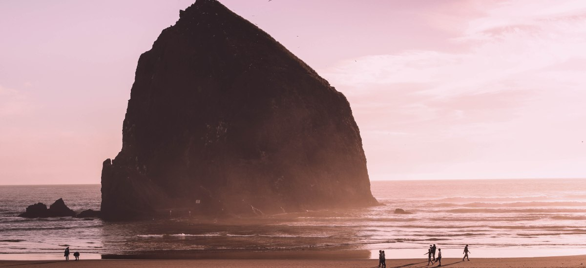 Road Trip: Northern & Central Oregon Coast