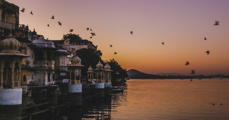In Udaipur, Rajasthan | Things to Do