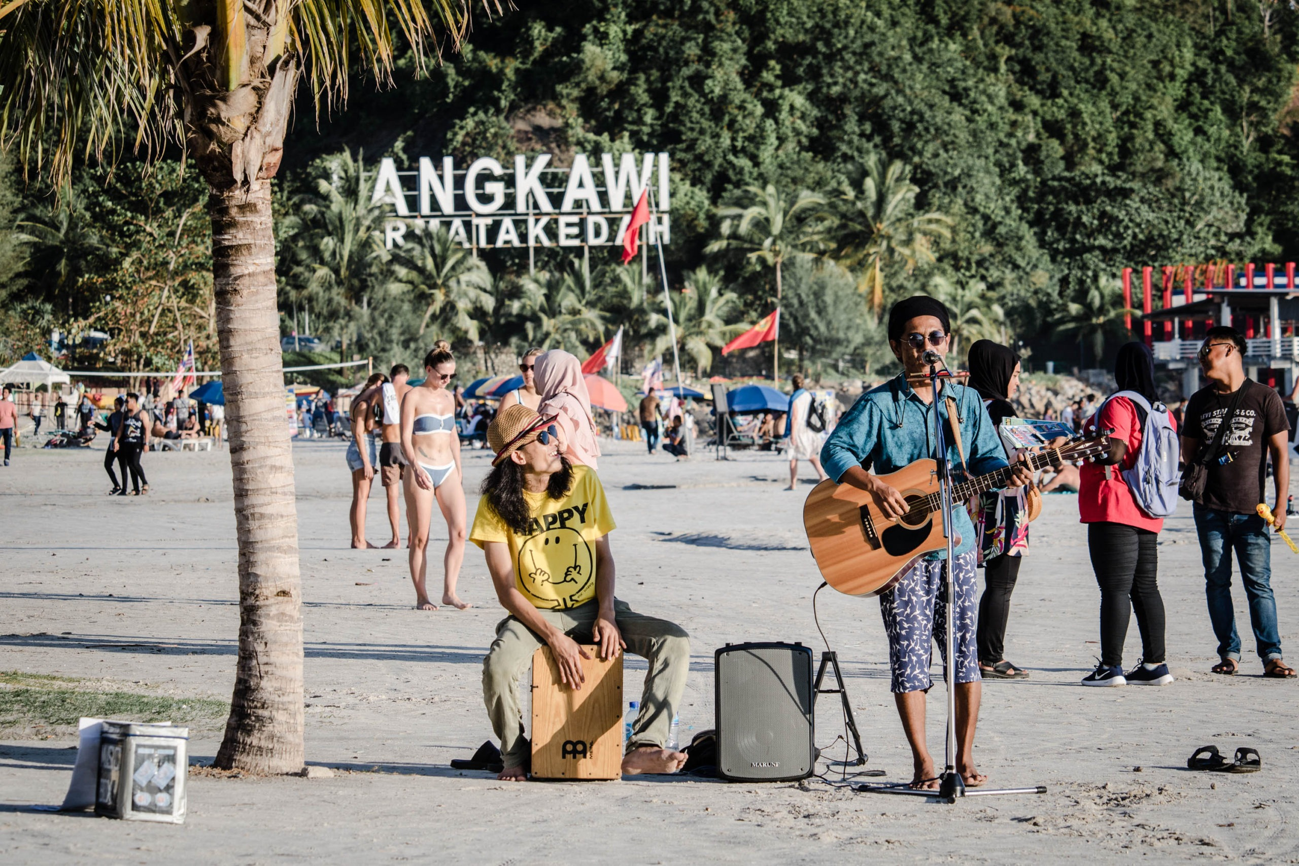2 Days in Langkawi on a Budget