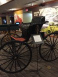 It would have been a little rough trying to be a full-time RVer in this Phaeton, circa 1900!