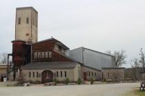 Willett Distillery.