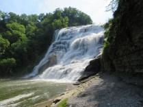 Ithaca Falls.