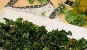 Flaunting Kale
