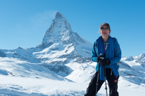 Zermatt, one of our all-time favorites