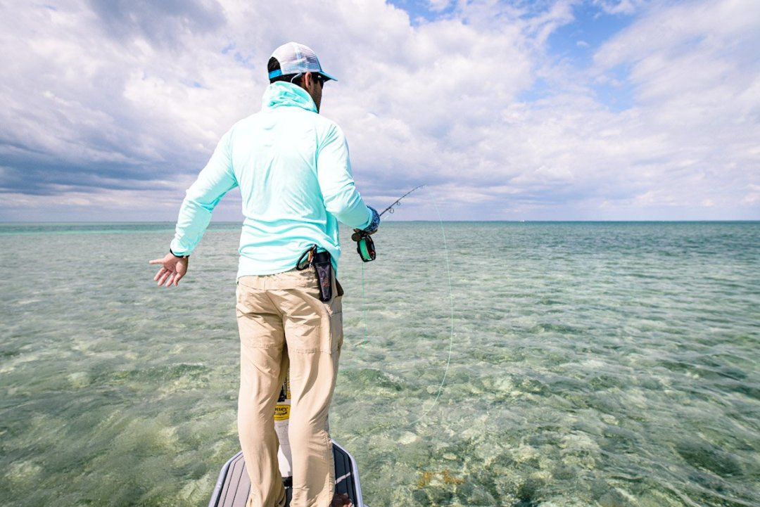 Two-Aught-Fly-Fishing-Co-Permit-On-Fly