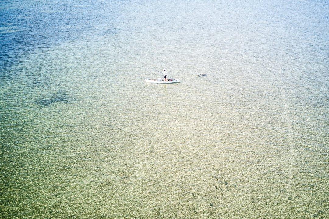 Two-Aught-Fly-Fishing-Co-Bonefish-School-Canoe