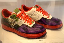 Sneakers - Joker design