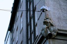 Gargoyle CCTV