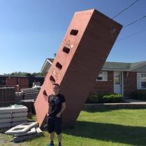 Giant Brick