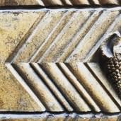 Wall motif