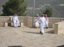 Homens muçulmanos