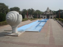 Outra vista do templo