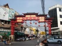 Chinatown – cheia de lojinhas e restaurantes