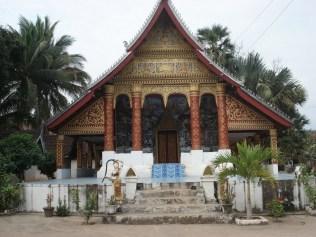 Templo que vimos pelo caminho e esqueci o nome