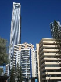 O maior prédio: Soul que marca ponto na cidade