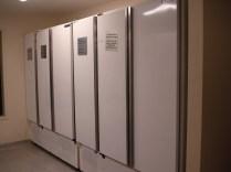 E essas são as geladeiras