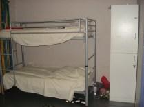 Nossas camas