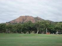 Vista do monte