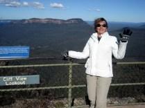 Foi casa dos aborígenes por 14.000 anos e agora tem os turistas como eu