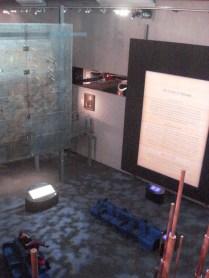 Tratado de Watangi - o da esquerda é o original reproduzido