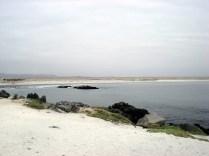 Praia da Bahia Inglesa