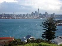 E Auckland