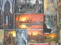 Exemplos de artesanato