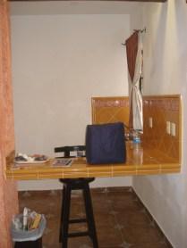Balcão / cozinha