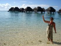 Moreia - Polinésia Francesa