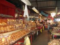 Setor dos pães