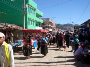 Essas são as ruas da cidade com o mercado