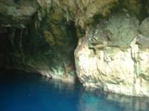 Á agua maravilhosa