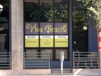 E a fama da depilação brasileira