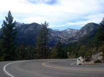 E essa é a mais bela estrada da América