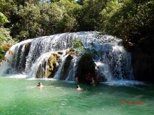 Creio que Cachoeira da Água Doce