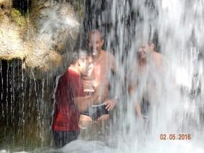 Cachoeira do Desejo