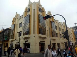 Centro Histórico de Lima - Peru
