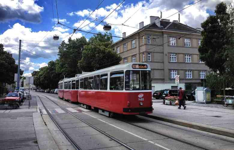 A Venture Into Vienna