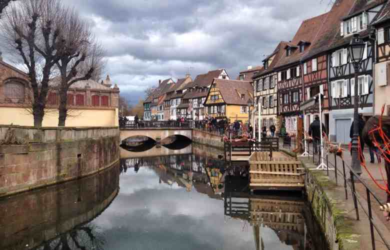 Is Colmar Europe's Most Beautiful City?
