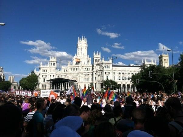 Madrid Gay: Tu Guía de Los Bares y Discotecas Gay de Madrid