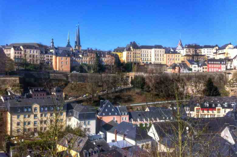 Luxembourg Worth Visiting? 5 Things To Do in Luxembourg City